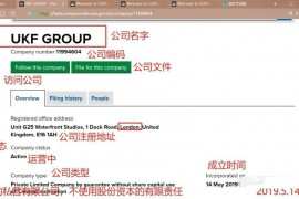 """【曝光】中国人包装盘,已确认实锤,MSB牌照烂大街""""UKF"""",谨慎参与"""
