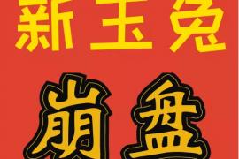 """【曝光】不出6月,""""新玉兔""""平台必定崩盘,没进场的就不要进场了!"""