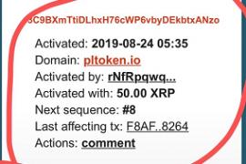 【曝光】Plustoken操盘手仍逍遥法外!近十亿人民币的资产被转移!