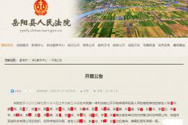 """【重磅】""""东霖国际QL""""特大网络传销案本周开庭 44名被告人将接受审判!"""