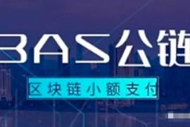 """【曝光】""""BAS公链"""",抄袭EOS技术的资金盘骗局!小心上当受骗!"""