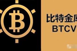 """【曝光】""""BTCV比特金库""""漏洞百出,国人包装的资金盘!"""