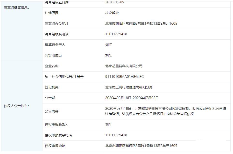 """【曝光】""""HCoin""""交易所凉了,提币关了公司也注销了!-第12张图片-曝光各种资金盘返利套现理财骗局_提供盘界快讯最新消息"""